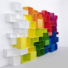 wall shelving systems for office modular storage shelving system