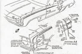 1969 camaro fender chevrolet camaro your stripes chevy magazine