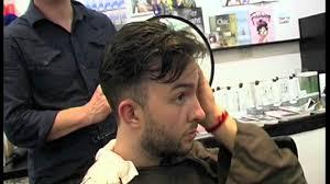 Blog 2 Steve U0027s Hair Loss Blog 2 I Get A New Total Cover Plus Hair