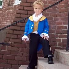 Beauty Beast Halloween Costumes Beast Prince Boys Custom Size 2t 7 8 Comfortable
