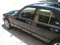 fs 1993 mercedes 190e 2 6 sportline ed mercedes benz forum