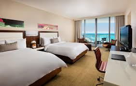 Cheap 2 Bedroom Suites In Miami Beach Resort Eden Roc Miami Miami Beach Fl Booking Com