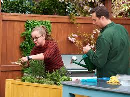 herb garden 101 the kitchen food network food network