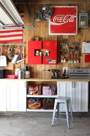 12 genius garage organizing and storage ideas hgtv photo by james angus and jamie bolton the cavender diary