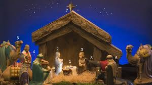 wondered what s going on in the nativity sce clickhole