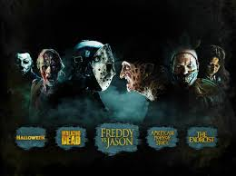 the walking dead at universal studios halloween horror nights top 10 best attractions at hollywood u0027s halloween horror nights