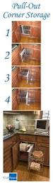 fabulous hacks to utilize the space of corner kitchen cabinets how does it work