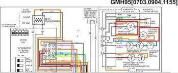 100 goodman gas furnace wiring diagram goodman hi