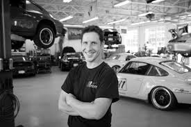 porsche technician european performance engineering