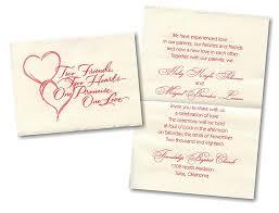 wedding invitation sles marriage invitation letter to friends letter idea 2018