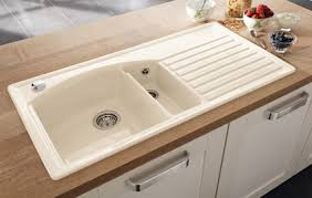 Villeroy And Boch Kitchen Sinks by Villeroy U0026 Boch Arcora 60 1 5 Bowl Sink Ceramic Line Kitchen