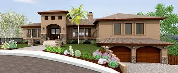 San Diego Architectural Home Design Services - Home design san diego