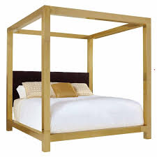 alchemy shiny brass bed
