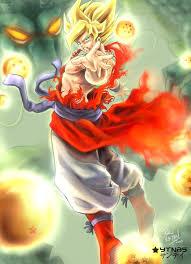 dragon ball goku kamehameha dragon ball goku