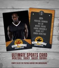 sports card template photoshop how to print custom trading cards
