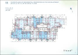 the mediterranean 逸瓏園 the mediterranean floor plan new property