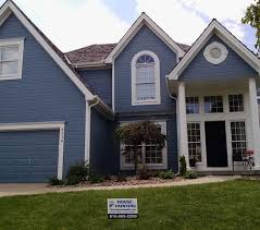 exterior painting e l construction llc interior and exterior