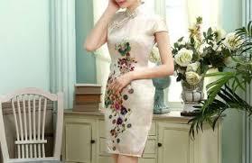 history of chinese dress cheongsam qipao ichinesedress com
