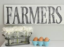 easy diy wooden farmhouse sign moms without answers