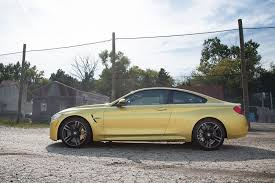is this the ugliest paint color on a great car 2015 bmw m4