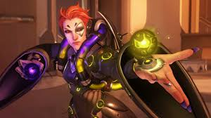 overwatch s new moira is a blast to play but comes with a
