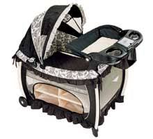 Graco Pack N Play Bassinet Changing Table Accessories Take Stronghold Today