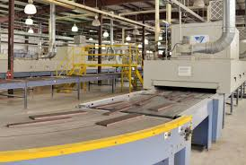 Kitchen Cabinet Factory Kitchen Cabinet Line Relaunch Drives 53 Percent Growth At Tru