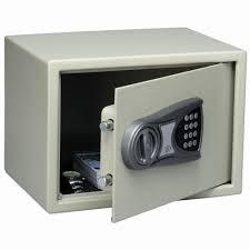 coffre fort de bureau coffre fort armoires sécurisées sécurité de la maison vol