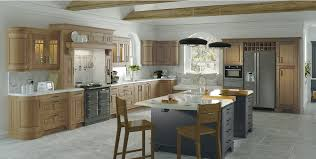 traditional tierney kitchens