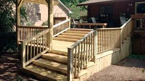 Picture Of Decks And Patios How Porches Stoops Decks And Patios Differ Angie U0027s List