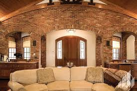 How To Install Thin Brick On Interior Walls Englishpub Thin Brick Veneer Manufactured By General Shale