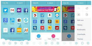 ucbrower apk uc browser 10 0 0 488 for android review and link tech