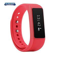 bracelet tracker images Elegiant wireless fitness pedometer tracker bluetooth sports jpg