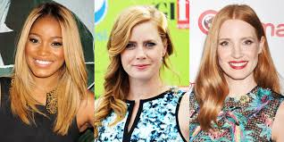 Light Strawberry Blonde Hair Best Strawberry Blonde Hair Colors 16 Ways To Get Strawberry