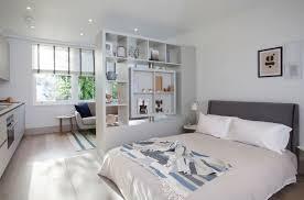separateur de chambre design interieur aménagement décoration studio séparateur pièce