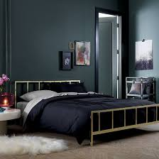 Black And Blue Bedroom Designs by Painting And Design Tips For Dark Room Colors