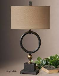 home accessories wonderful table uttermost lamps with beige shade
