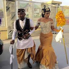 traditional wedding more photos from ubi franklin lilian esoro s 2nd traditional
