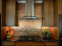 Kitchen Backsplash Colors Kitchen Room Magnificent Antique Copper Backsplash Tiles Copper