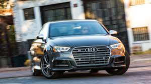 audi s3 review 2017 audi s3 sedan review with price horsepower and photo gallery