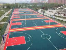 backyard basketball court flooring outdoor basketball flooring carpet awsa