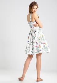 rene dhery derhy online store derhy merle summer dress ecru women