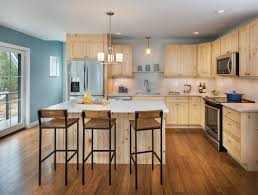 Kitchen Trends 2016 by The Rise Of The Island Kitchen Trends For 2017 Fine Homebuilding
