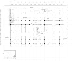 Floor Plan Of A Shopping Mall Mega Center Mall Kitale