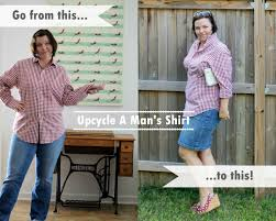 Nice Clothes For Womens Made With Moxie Upcycle Men U0027s Shirts