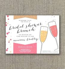 make your own bridal shower invitations bridal shower brunch invitations 6744 in addition to shower