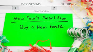 what to buy for new year new year new home a step by step guide to buying a new home