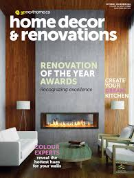 Home Decor And Renovations Manitoba Home Decor U0026 Renovations Oct Nov 2016 By Nexthome Issuu