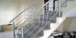 Stainless Steel Stairs Design Home Stairs Design Ideas