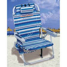 Tommy Bahama Backpack Cooler Chair Tommy Bahama Beach Chair Adjustable Backpack With Insulated Cooler